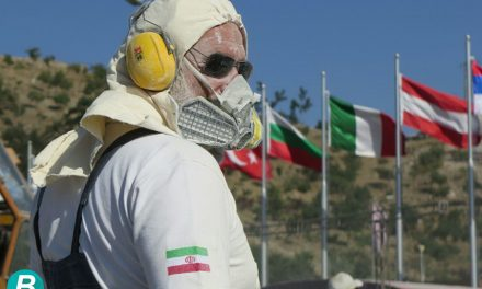 گزارش بولتن از سومین سمپوزیوم بینالمللی مجسمه تبریز