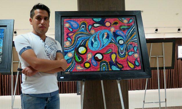نمایشگاه ائلشن پورحسن