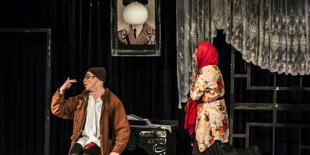 نگاهی به نمایش زیرزمین به کارگردانی نازیلا ایرانزاد بنام، به قلم ائلیار نبیی