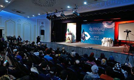 برگزیدگان اولین مسابقه عکس تئاتر استانی آذربایجان شرقی معرفی شدند.