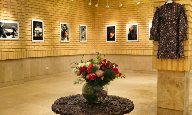 نگاهی به نمایشگاه عکس فصل حوا آرزو اکبرزاده