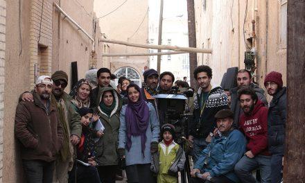 فیلم های جشنواره فجر / مادری