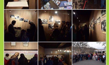 گزارش بازدید بولتن از موزه کبریت تبریز