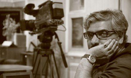 مصاحبه با یونس مقدم در ارتباط با جشنواره فیلم تبریز