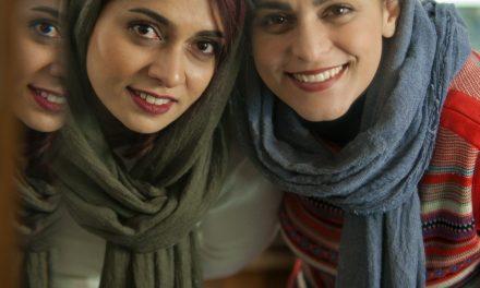 یادداشتی بر فیلم سارا و آیدا به قلم محمد اکبری