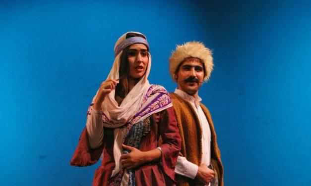 یادداشتی بر نمایش آپاردی سئللر سارانی به قلم محمد اکبری