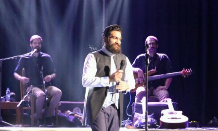 گزارش تصویری از  کنسرت علی زند وکیلی
