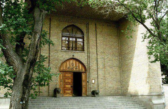اطلاعیه بازدید رایگان موزه های تبریز