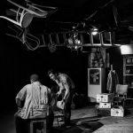 گزارش تصویری از نمایش بوفالوی آمریکایی و یادداشتی بر این نمایش