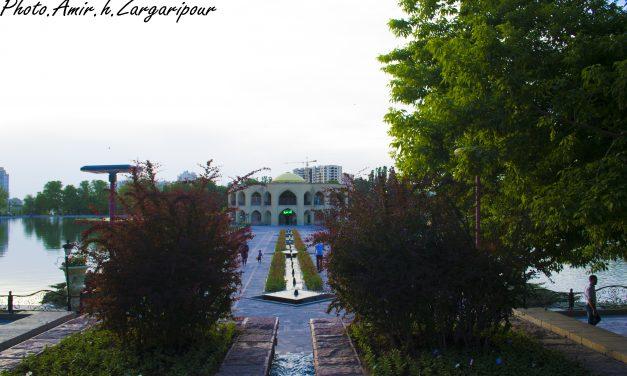 معرفی مکانهای گردشگری تبریز (داخل شهر)