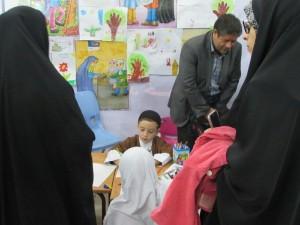 چهاردهمین نمایشگاه بینالمللی کتاب تبریز (17)