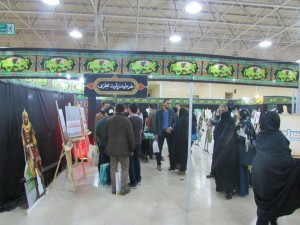 چهاردهمین نمایشگاه بینالمللی کتاب تبریز (3)