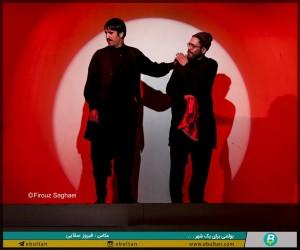 نمایش آنایوردوم آذربایجان11