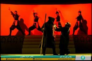 نمایش آنایوردوم آذربایجان (35)
