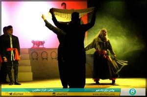 نمایش آنایوردوم آذربایجان (40)