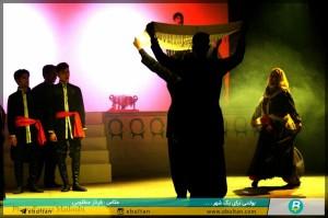 نمایش آنایوردوم آذربایجان (41)