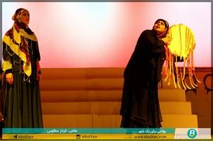 نمایش آنایوردوم آذربایجان (45)