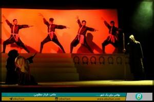 نمایش آنایوردوم آذربایجان (48)