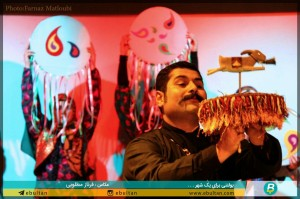 نمایش آنایوردوم آذربایجان (54)