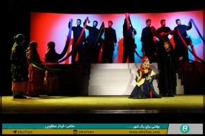 نمایش آنایوردوم آذربایجان (55)