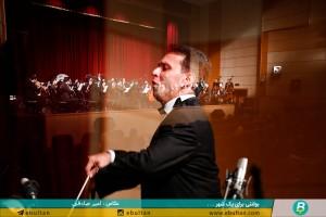 ارکستر فیلارمونیک تبریز (12)