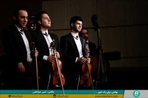 ارکستر فیلارمونیک تبریز (13)
