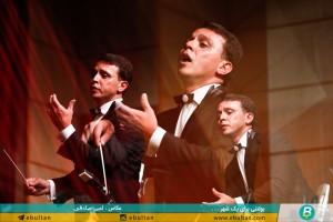 ارکستر فیلارمونیک تبریز (15)