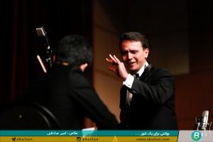 ارکستر فیلارمونیک تبریز (9)
