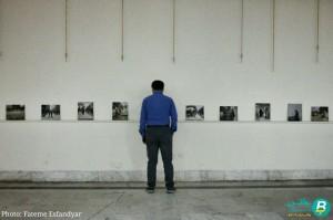 نمایشگاه نقاشی علی شریفی (3)