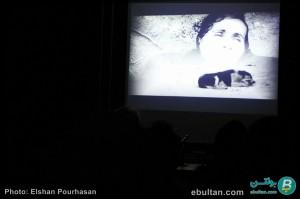 اکران فیلم مستند عصمت02