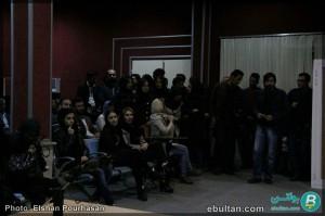 اکران فیلم مستند عصمت03