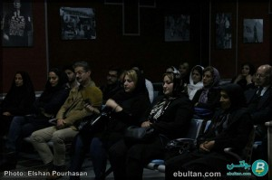 اکران فیلم مستند عصمت07