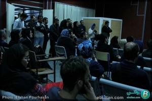 اکران فیلم مستند عصمت09