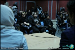 اکران فیلم مستند عصمت10