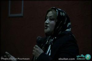 اکران فیلم مستند عصمت15