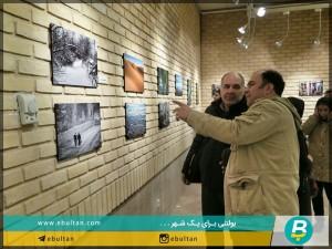 نمایشگاه عکس گروهی هنرجویان هنر عکاسی