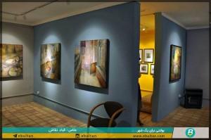 نمایشگاه نقاشی سرگشتگی24