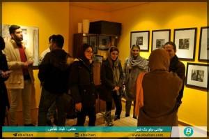 نمایشگاه نقاشی سرگشتگی25
