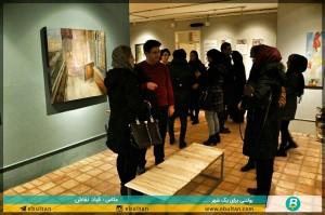 نمایشگاه نقاشی سرگشتگی29