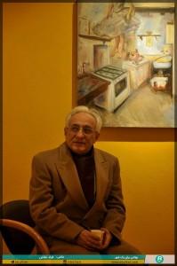 نمایشگاه نقاشی سرگشتگی30