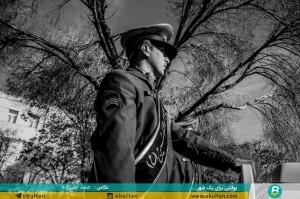 تشییع جنازه قربانیان حادثه قطار(8)