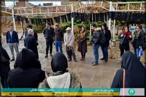 موزه بهنام تبریز01