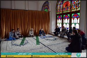 موزه بهنام تبریز03