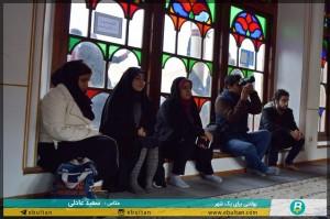 موزه بهنام تبریز04