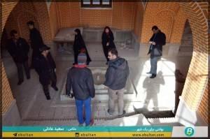 موزه بهنام تبریز09