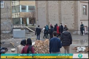 موزه بهنام تبریز10