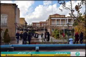 موزه بهنام تبریز11