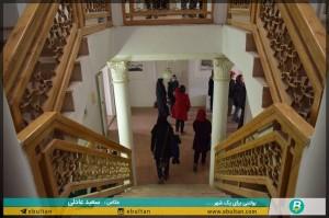موزه بهنام تبریز12