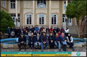 موزه بهنام تبریز13