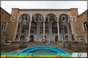 موزه بهنام تبریز15